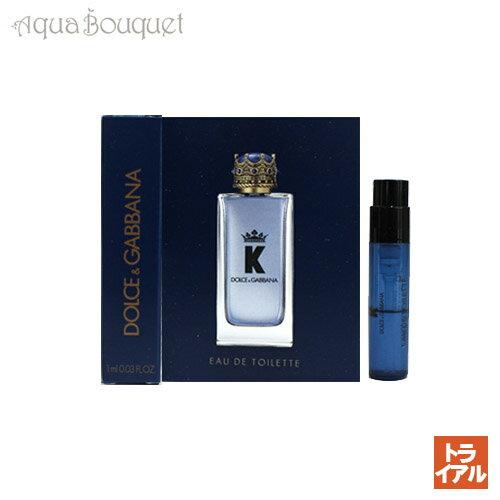 美容・コスメ・香水, 香水・フレグランス  1ml DOLCE GABBANA K BY DOLCE GABBANA EDT 4359 ()