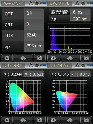 UV管390nm