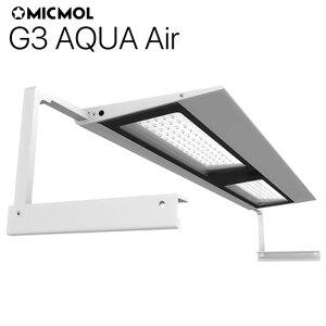 MICMOLG3AquaAir60060WLED照明