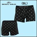 【BODYWILD for MEN】メンズボディワイルド ボクサーパンツ メンズ グンゼボクサーブリーフ(前閉じ)Basic Style最終処分!!クリアランス!!プライスダウン!!30%OFFセール!!