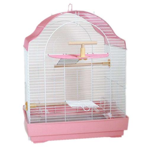 ☆HOEI 43AGM ピンク +おまけ付き♪ (組立サイズ:420x350x525mm)【送料無料】