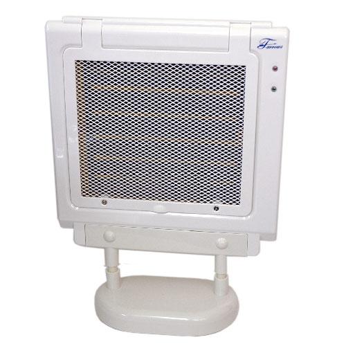 ペットヒーター 保温 寒さ対策 / 遠赤外線 マイカヒーターII MZ-2002