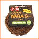 アクアペットサービスで買える「川井 カワイ ココナッツ ワラジー(サイズ:φ100x10mm)」の画像です。価格は222円になります。
