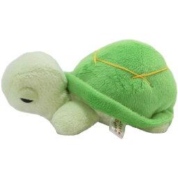 ぬいぐるみ 亀 かめ 爬虫類 / Little Beans カメ (GR 7356)