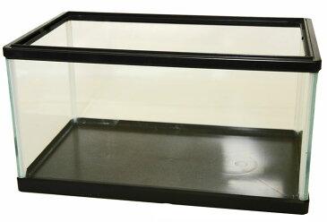フラット 30cmガラス水槽(サイズ:315x190x高さ165mm)