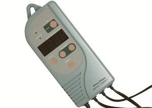 ≪温度がひとめでわかるデジタル表示電子サーモスタット≫【送料無料】爬虫類サーモ