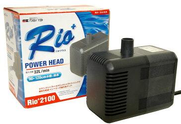 【送料無料】水中用ポンプ リオ2100 プラス