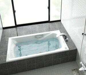 INAX 浴槽 グランザシリーズ(サーモバスS) 1400サイズ TBND-1400HPR T…