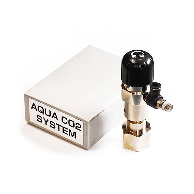 アクアシステム『AQUACO2SYSTEMpro3』