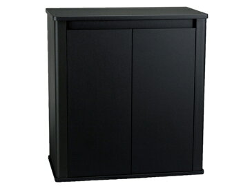 (大型商品)コトブキ 組立式キャビネット プロスタイル600S ブラック 熱帯魚・アクアリウム キャビネット・水槽台 幅(60cm〜89cm)