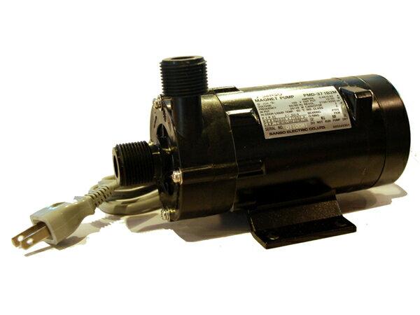 【取り寄せ商品】三相 マグネットポンプ PMD-371B2M 三相電機