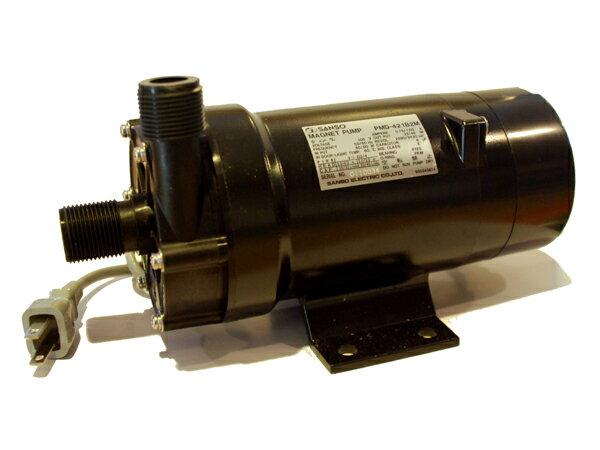 三相 マグネットポンプ PMD-421B2M 三相電機