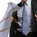 誰でも簡単!!いつでもすばやくネクタイを着用できます☆急な来客にワンタッチ着用!!ワンタ...