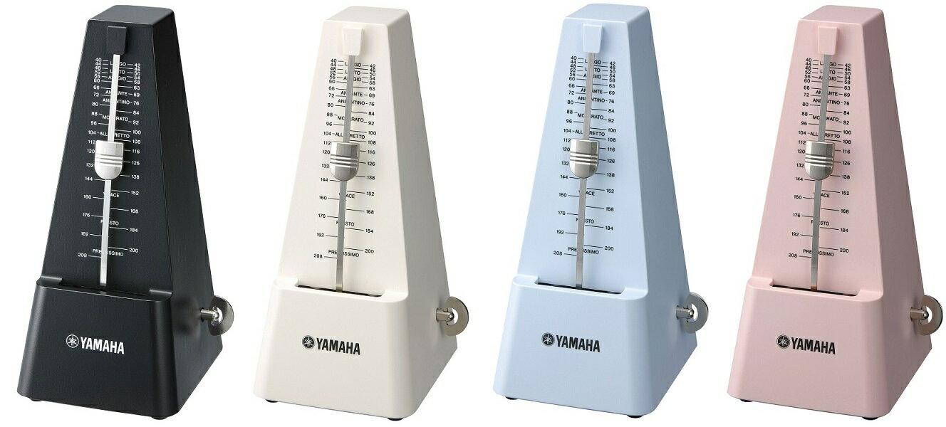 YAMAHA MP-90 【MP-90 BK】【MP-90 IV】【MP-90 BL】【MP-90 PK】ヤマハ メトロノーム 振り子式