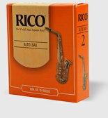 D'Addario RICO Alto Sax Reeds アルトサックス リード