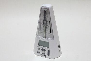 SEIKOEPM2000【EPM-2000】クオーツ振り子メトロノーム電源アダプタープレゼント!