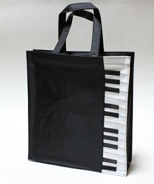 ピアノ鍵盤教室用バッグレッスンバッグM