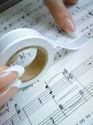 ミュージック オフィス アイテム