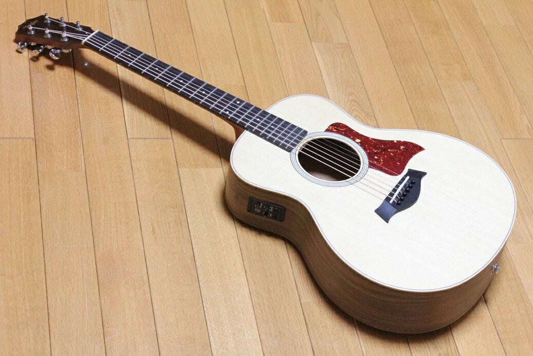 ギター, アコースティックギター Taylor Guitars GS Mini-e Walnut