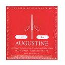 AUGUSTINE RED SET 1SET ミディアムテンション(1弦〜6弦まで各1本つづ)