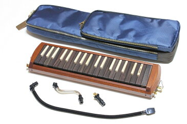 SUZUKI W-37 高級 木製鍵盤ハーモニカ 即納可能! 在庫あります!