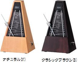 セイコー森の響振り子メトロノームSEIKOWPM1000