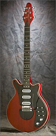 Brian・May Guitars The Range of Guitars Brian May Red Special