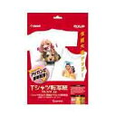 【メール便OK】キヤノン インクジェットペーパー Tシャツ転写紙A4サイズ5枚入TR-301A4