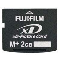 フジ xD-ピクチャーカード 2GB DPC-MP2GB (2GB TypeM+) JAN末番9443