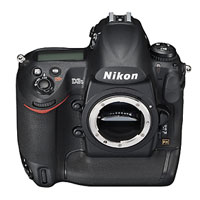 特別セールにつきお支払いは振込のみとなります【送料無料】【即納】Nikon D3S ボディJAN末番7204