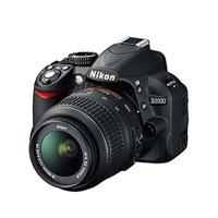 【送料無料】【即納】Nikon D3100 レンズキットJAN末番7792
