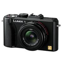 特別セールにつきお支払いは振込のみとなります【送料無料】【即納】Panasonic LUMIX DMC-LX5-K...