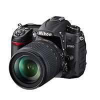 特別セールにつきお支払いは振込のみとなります【送料無料】【即納】Nikon D7000 18-105 VR レ...