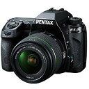 【送料無料】PENTAXK-518-55WRレンズキット