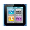 特別セールにつきお支払いは振込のみとなります【即納】APPLE iPod nano MC695J/A 16GB ブルー