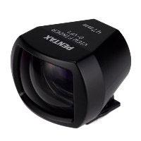 PENTAX01用光学ビューファインダーO-VF1