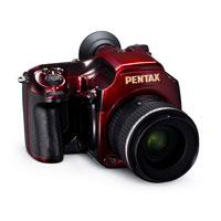 特別セールにつきお支払いは振込のみとなります【送料無料】PENTAX 645D japan
