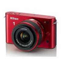 特別セールにつきお支払いは振込のみとなります【即納】Nikon 1 J1 標準ズームレンズキット [レ...