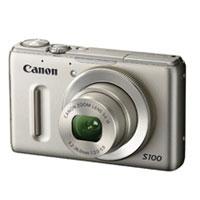 特別セールにつきお支払いは振込のみとなります【送料無料】【即納】Canon PowerShot S100 [シ...
