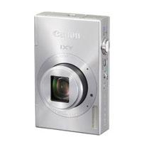 送料無料【即納】Canon IXY 3 [シルバー]JAN末番3810