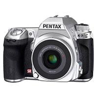 特別セールにつきお支払いは振込のみとなります【送料無料】【即納】PENTAX K-5 Silver Special...