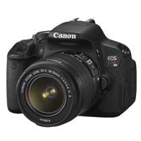 【送料無料】【即納】Canon EOS Kiss X6i EF-S18-55 IS II レンズキットJAN末番3378