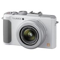 特別セールにつきお支払いは振込のみとなります【送料無料】Panasonic LUMIX DMC-LX7-W [ホワイ...