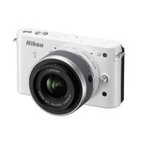 特別セールにつきお支払いは振込のみとなります【送料無料】【即納】Nikon 1 J2 標準ズームレン...