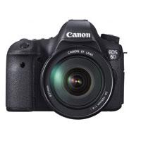 【送料無料】Canon EOS 6D EF24-105L IS USM レンズキットJAN末番4553【12月上旬発売予定】