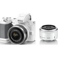 特別セールにつきお支払いは振込のみとなります【送料無料】【即納】Nikon 1 V2 ダブルレンズキ...