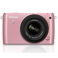 特別セールにつきお支払いは振込のみとなります【送料無料】【即納】Nikon 1 S1 標準ズームレン...