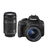 特別セールにつきお支払いは振込のみとなります【送料無料】【即納】Canon EOS Kiss X7 ダブル...