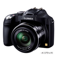 特別セールにつきお支払いは振込のみとなります【送料無料】【即納】Panasonic LUMIX DMC-FZ70J...