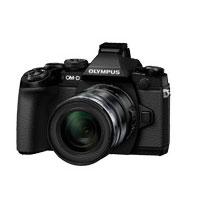 特別セールにつきお支払いは振込のみとなります【送料無料】【即納】OLYMPUS OM-D E-M1 12-50mm...